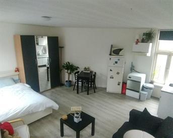 Kamer in Leiden, Prins Frederikstraat op Kamernet.nl: Ruime kamer met eigen keuken
