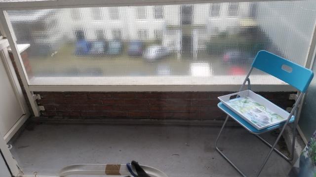 Appartement aan Lage Nieuwstraat in Den Haag
