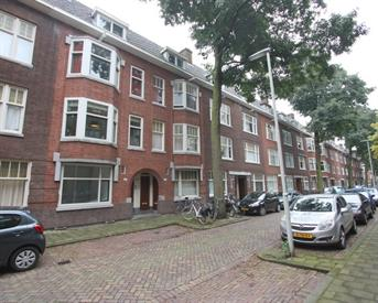 Kamer in Rotterdam, Dr. de Visserstraat op Kamernet.nl: 2Kamer All-in Appartement BG met tuin