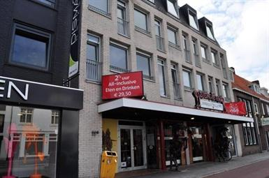 Kamer in Eindhoven, Aalsterweg op Kamernet.nl: Leuk gestoffeerd 2- kamer appartement beschikbaar.