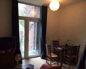 Kamer in Nijmegen, Jacob Canisstraat op Kamernet.nl: Kamer in Nijmegen-Oost