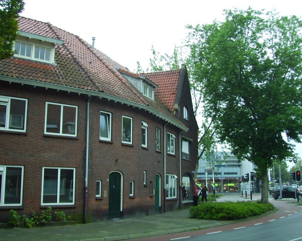 Willem de Zwijgerstraat
