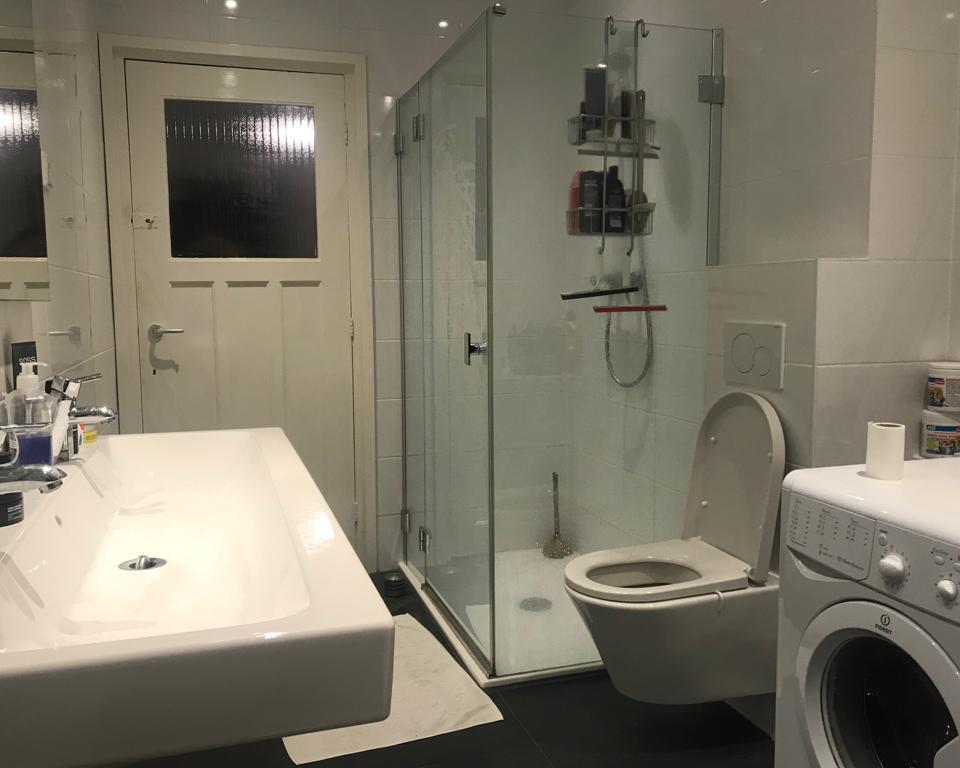 Kamer aan Willem de Zwijgerstraat in Delft