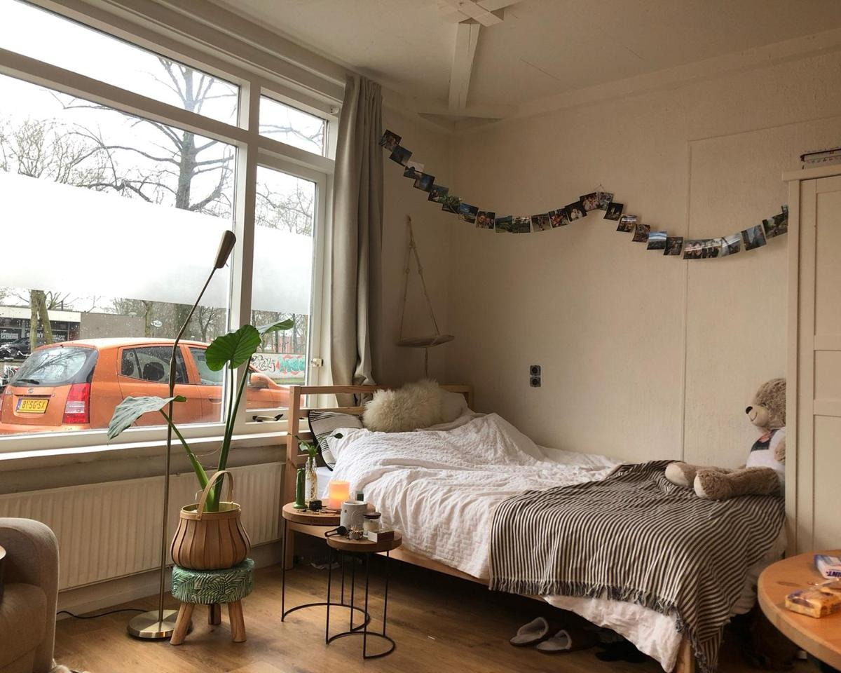 Kamer te huur aan de Jutfaseweg in Utrecht