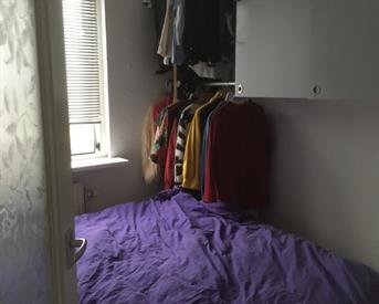 Kamer in Utrecht, Celebesstraat op Kamernet.nl: Knus appartement te huur in een super buurt!