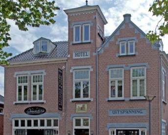 Kamer in Assendelft, Dorpsstraat op Kamernet.nl: Luxe studio in centrum Assendelft