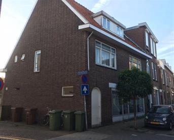 Kamer in Breda, Leistraat op Kamernet.nl: Direct beschikbaar!