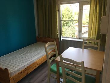 Kamer in Tiel, Nachtegaallaan op Kamernet.nl: Nette kamer, gedeeld gebruik het hele huis