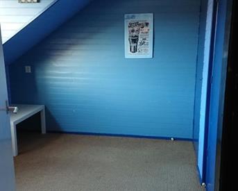 Kamer in Zwolle, Van Galenstraat op Kamernet.nl: Woonkamer en slaapkamer te huur: ma-vr!