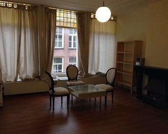 Kamer in Groningen, Oude Boteringestraat op Kamernet.nl: 1 kamer in het centrum van Groningen