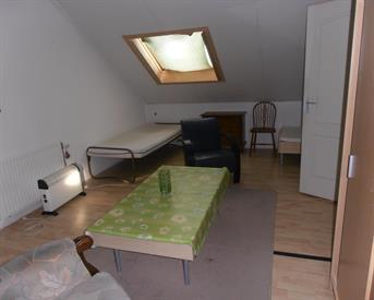 Kamer in Utrecht, Theo van Doesburgstraat op Kamernet.nl: Kamer bij zwembad de Kwakel, new build house