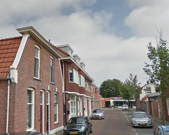 Kamer in Enschede, Leijdsweg op Kamernet.nl: Te huur gemeubileerde studio