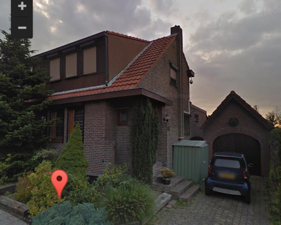 Reinstraat