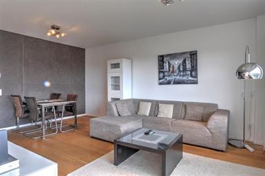 Kamer in Amstelveen, Bos en Vaartlaan op Kamernet.nl: One-bedroom apartment