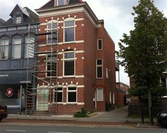 Kamer in Groningen, Hereweg op Kamernet.nl: Mooie ruime kamer op top locatie in een mooi huis