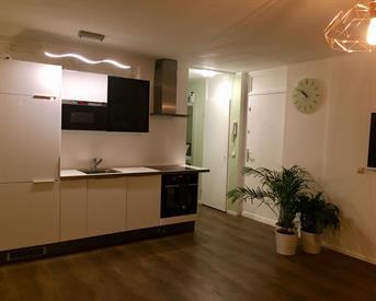 Kamer in Amsterdam, Haarlemmerweg op Kamernet.nl: 2 Room Apartment in Amsterdam