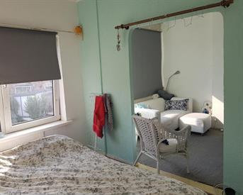 Kamer in Groningen, Eeldersingel op Kamernet.nl: Nette kamer vlakbij het centrum