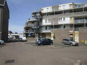 Kamer in Maarssen, Harmonieplein op Kamernet.nl: RIANT 3-KAMER APPARTEMENT