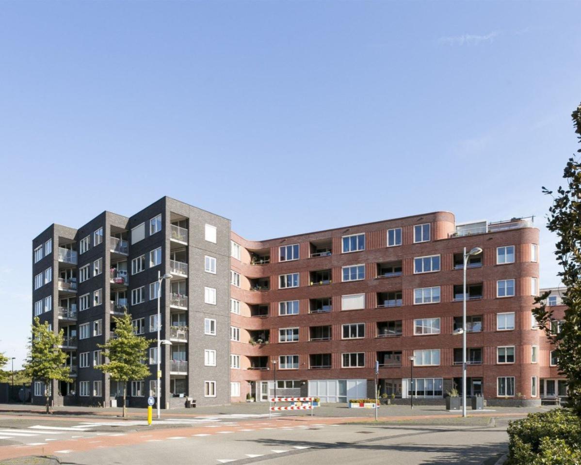 Piet Mondriaanplein