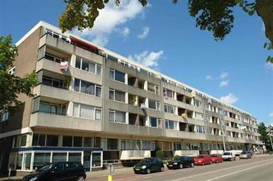 Kamer in Arnhem, Wichard van Pontlaan op Kamernet.nl: Modern appartement gelegen op de eerste woonlaag
