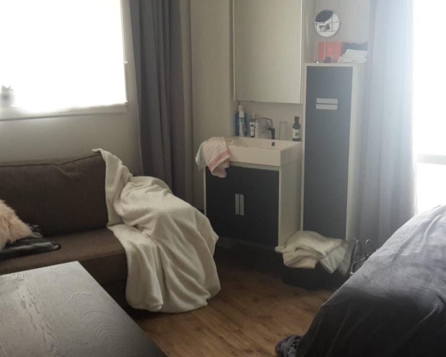Kamer te huur in de Dokter van Kleefstraat in Maastricht