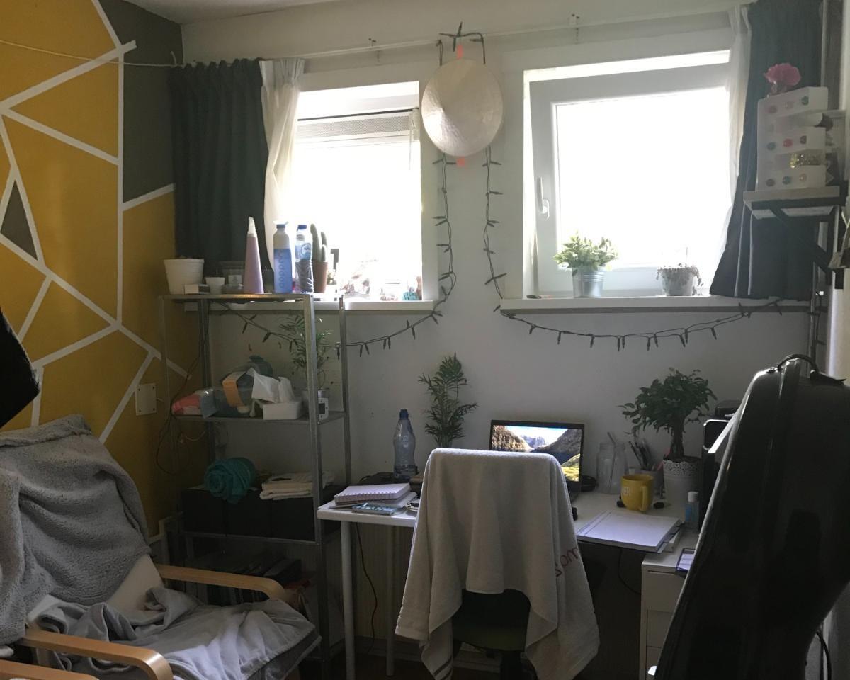 Kamer te huur aan de Multatuliweg in Delft
