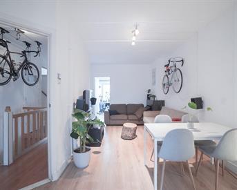 Kamer in Rotterdam, Schieweg op Kamernet.nl: Nette kamer in Blijdorp met kans op blijfs!