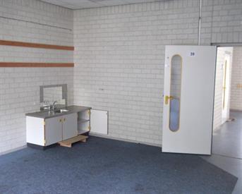 Kamer in Vught, Laagstraat op Kamernet.nl: Meerdere woonruimtes in een voormalig zorgpand