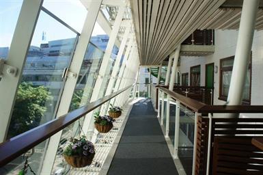 Kamer in Den Bosch, Bordeslaan op Kamernet.nl: Fantastisch ruim appartement met fraai terras