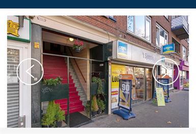 Kamer in Rotterdam, Pleinweg op Kamernet.nl: Topwoning te huur voor 3 pers. 10min naar centrum