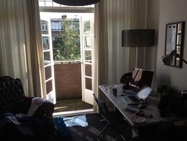 Kamer in Rotterdam, Treubstraat op Kamernet.nl: Op zoek naar een leuke kamer?