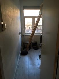 "Kamer in Eindhoven, Amalia van Anhaltstraat op Kamernet.nl: Accommodation in student house ""Anno"""