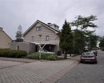 Kamer in Diemen, Hermelijnvlinder op Kamernet.nl: Hermelijn Vlinder Diemen Noord.