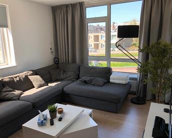 Kamer in Utrecht, Vechtplantsoen op Kamernet.nl: Fijne kamer in gerenoveerd appartement