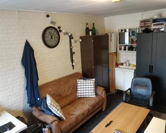 Kamer in Enschede, Paulus Moreelsestraat op Kamernet.nl: Normale kamer in buitengewoon huis