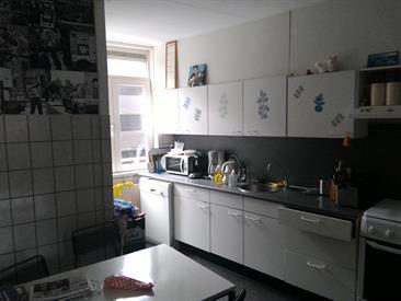 Kamer in Enschede, Stadsgravenstraat op Kamernet.nl: Kamer te huur in binnenstad van Enschede