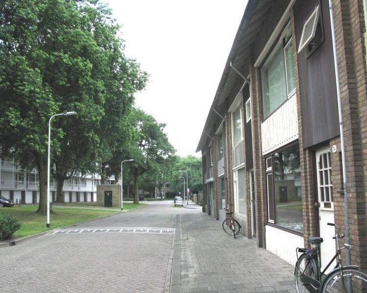 Melsbroekstraat