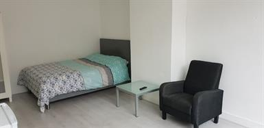 Kamer in Rotterdam, Hugo Molenaarstraat op Kamernet.nl: a nicy room all furnished including all cost. gas water electricity and wif