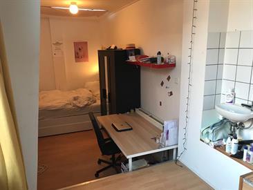 Kamer in Groningen, Nieuwe Ebbingestraat op Kamernet.nl: ⭐ Huize Ebbinge zoekt een nieuwe huisgenoot! (m/v) ⭐