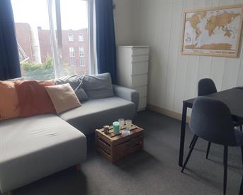 Kamer in Nijmegen, Barbarossastraat op Kamernet.nl: Tijdelijke kamer te huur in Nijmegen Oost