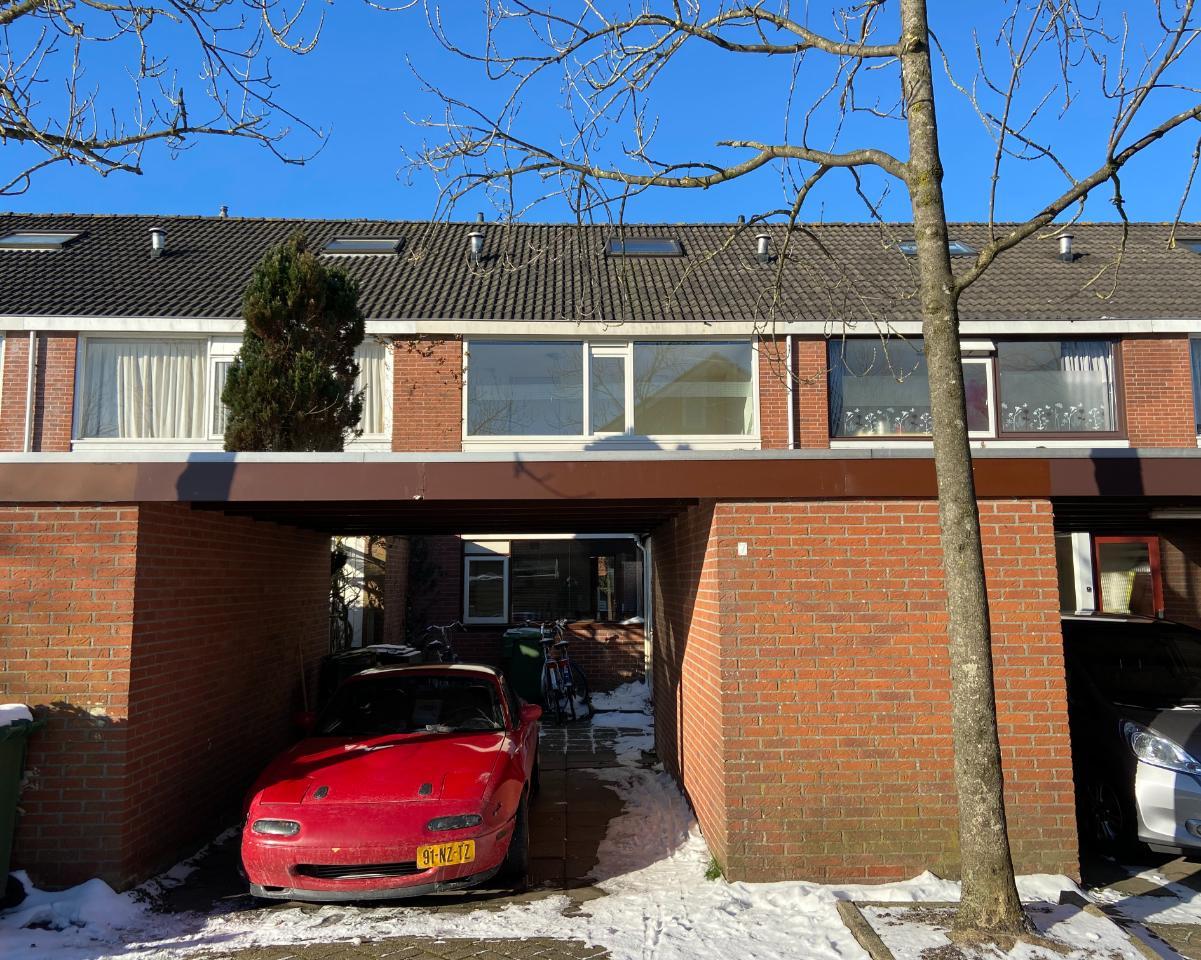 Kamer te huur in de Ulbe van Houtenwei in Leeuwarden