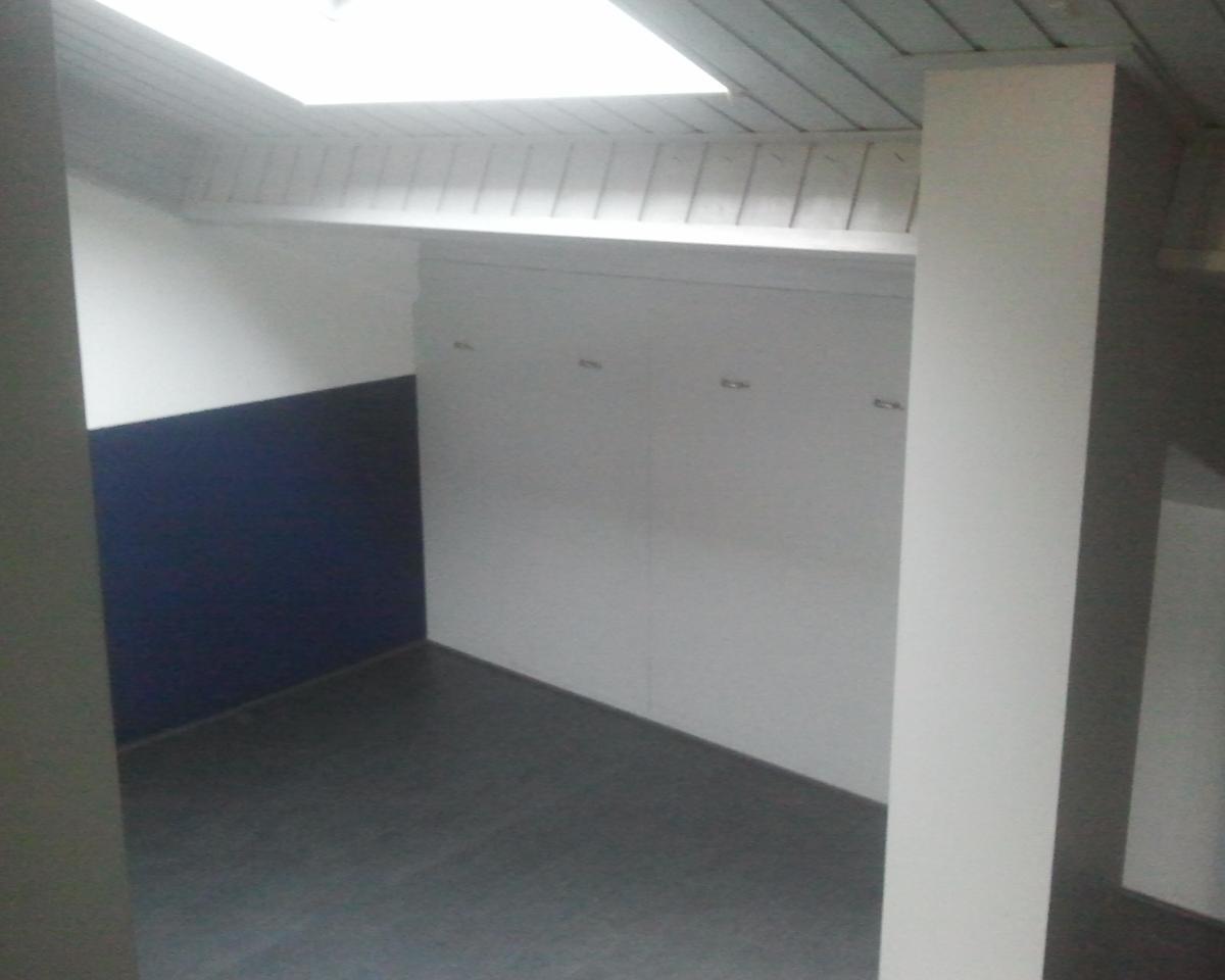 Kamer aan Cissy van Marxveldtstraat in Wageningen