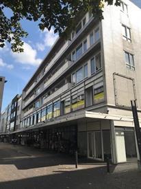 Kamer in Heerlen, Honigmannstraat op Kamernet.nl: Ruim 2 slaapkamer appartement met balkon