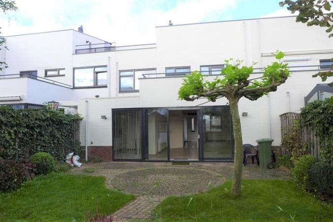 Appartement aan Hazendansplein in Maastricht