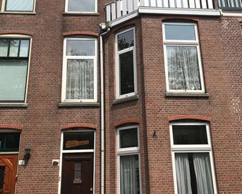 Kamer in Leiden, Stadhouderslaan op Kamernet.nl: Onderhuur zomer/summer sublet