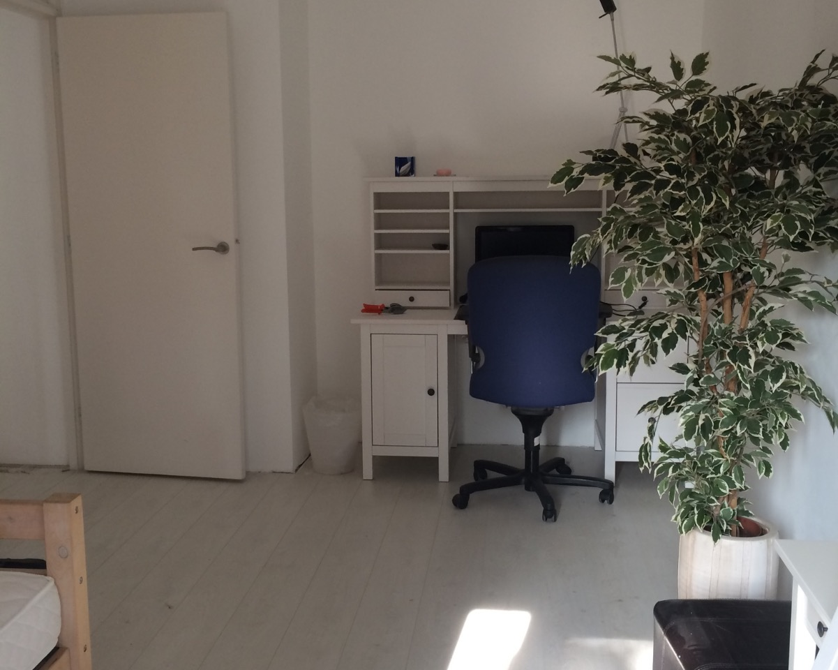 Kamer aan Mosroos in Berkel en Rodenrijs