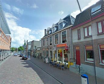 Kamer in Zwolle, Jufferenwal op Kamernet.nl: Kamer Jufferenwal