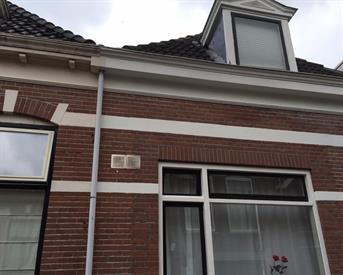 Kamer in Deventer, Spoorstraat op Kamernet.nl: Prachtige  studio rand centrum Deventer