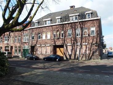 Kamer in Tilburg, Dr. Nolensstraat op Kamernet.nl: Leuke studentenkamer in het hart van Tilburg