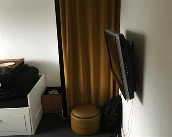 Kamer in Arnhem, Rosendaalsestraat op Kamernet.nl: Kamer te huur